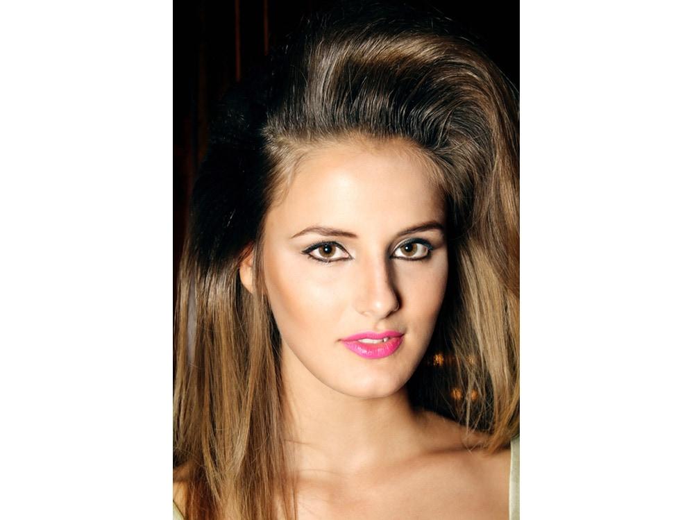 Capelli-bronde-hair-look-Anni-80-con-effetto-sfumato