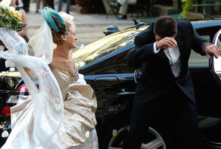 Perché le coppie vanno in crisi? A volte per evolversi in meglio