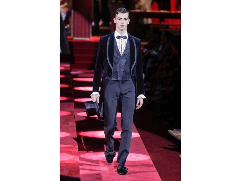 new product e6fdb 61e15 Tendenze moda uomo: l'abbigliamento per l'autunno-inverno ...