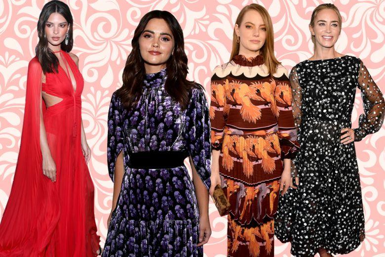 Lady Gaga, Emma Stone e le altre star meglio vestite della settimana