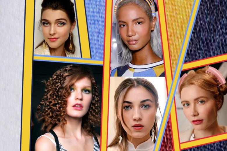 Acconciature 2019: le più belle idee e tendenze capelli Primavera Estate
