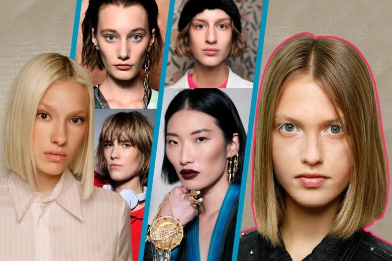 Capelli a caschetto Primavera Estate 2019: i tagli più belli da copiare