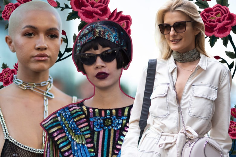 Tendenze tagli capelli e acconciature 2019 dallo street style Londinese
