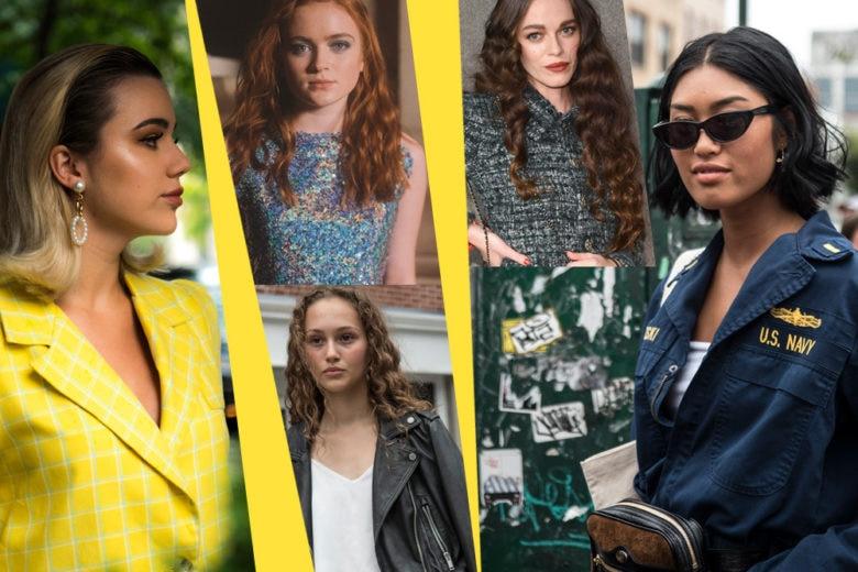 Tagli di capelli: le tendenze 2019 direttamente da New York