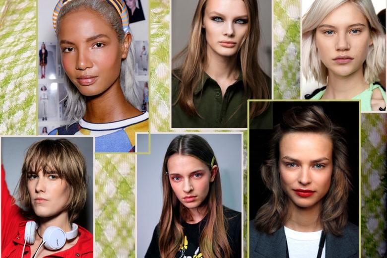 Colore capelli 2019: le più belle tendenze da scegliere