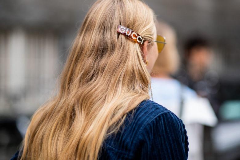 Hair clip: l'accessorio per capelli che ha conquistato le fashion victim