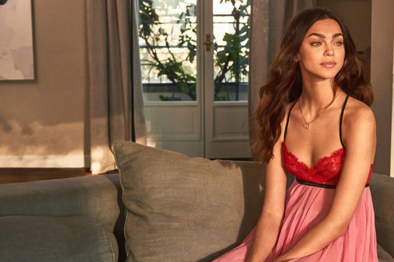 La lingerie per San Valentino