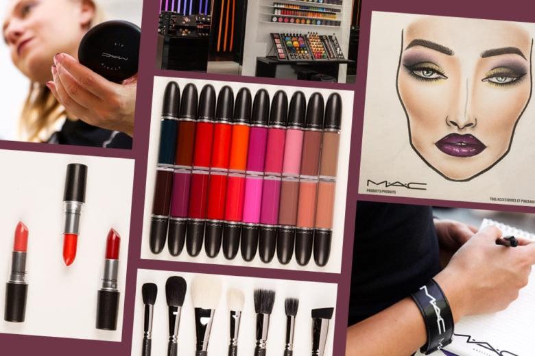 MAC Academy: diventa un'esperta con i professionisti del makeup
