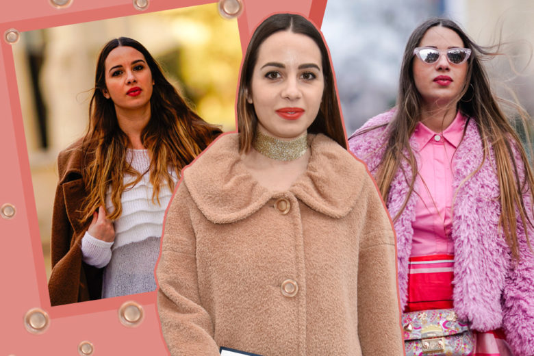 Maria Rosaria Rizzo: i beauty look più belli della influencer
