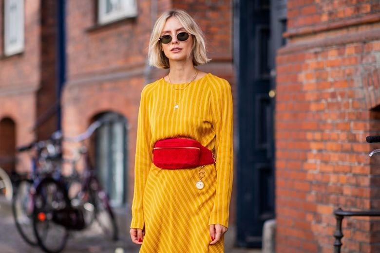 Belt bag mania! I marsupi più fashion della primavera 2019