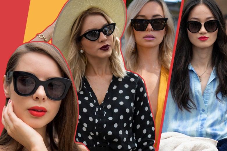 7 idee per portare il rossetto acceso secondo le ultime tendenze urban