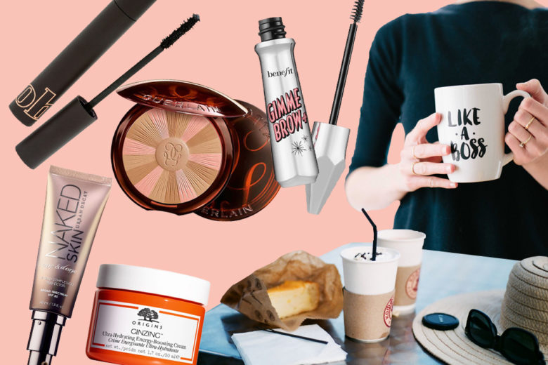 Routine mattutina facile e veloce? ecco 10 prodotti per un look completo a prova di sveglia