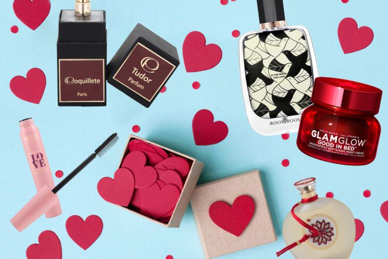 Regali San Valentino: le più belle idee beauty per lei