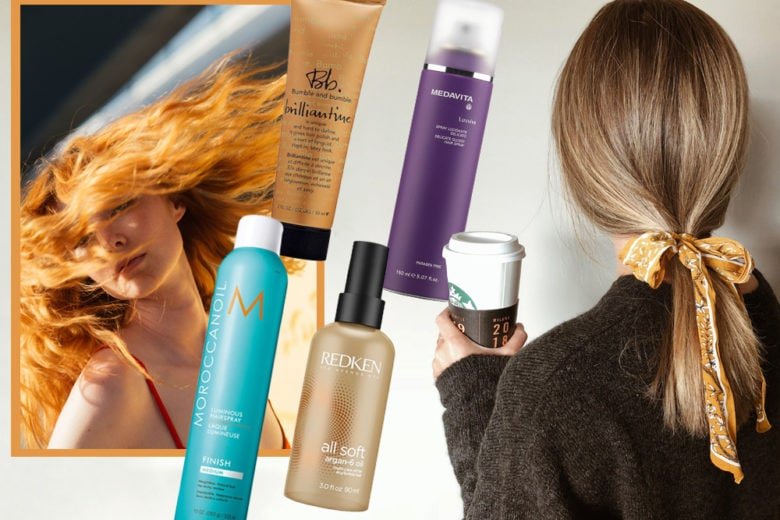 Come avere capelli luminosi? Ecco i prodotti da non lasciarsi scappare