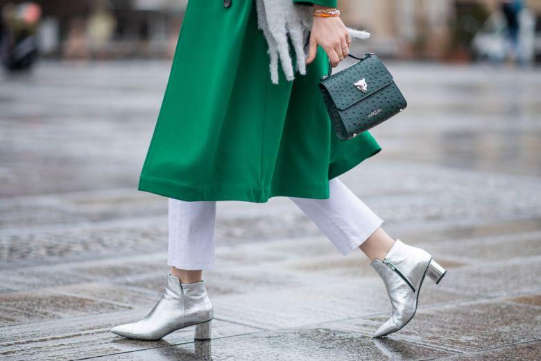 """Viva le scarpe comode: la rivincita del tacco """"midi""""!"""