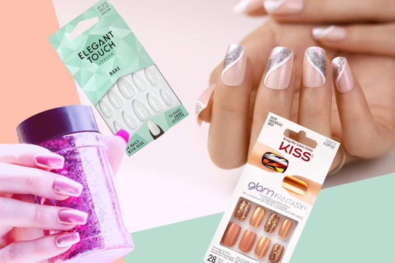Unghie finte: le migliori per una manicure express senza fatica