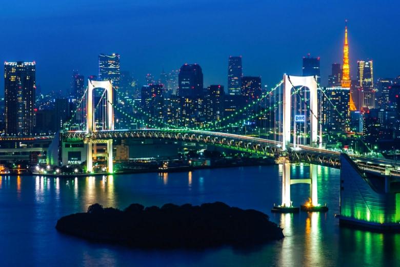 Luna di miele in Giappone: 8 motivi per partire