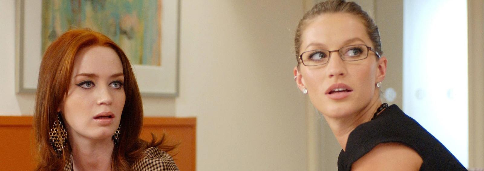 Gisele Bundchen occhiali