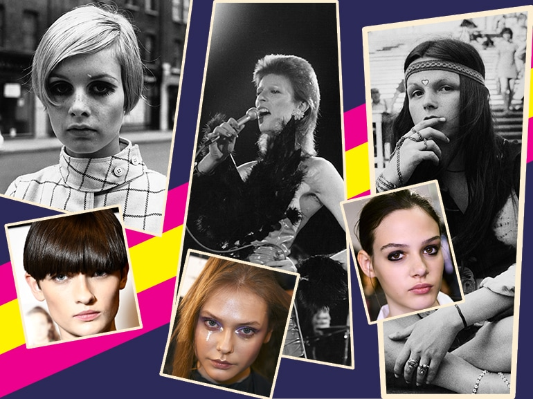Come nascono le tendenze: bellezza, make up e sottoculture