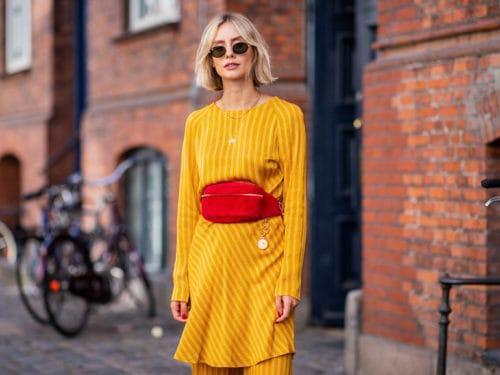 outlet store f78b6 061a8 Marsupi: da Gucci a Prada, i modelli di moda per la ...
