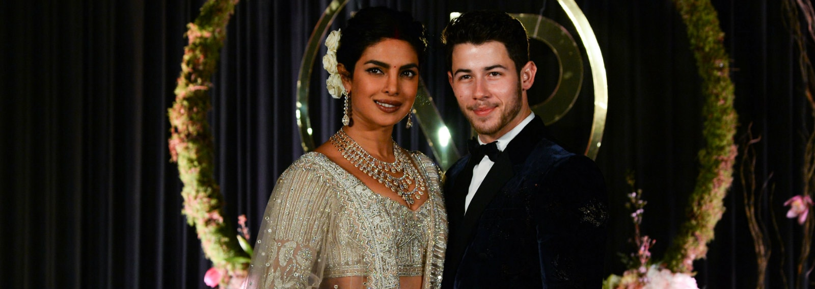 Nick Jonas e Priyanka Chopra 1