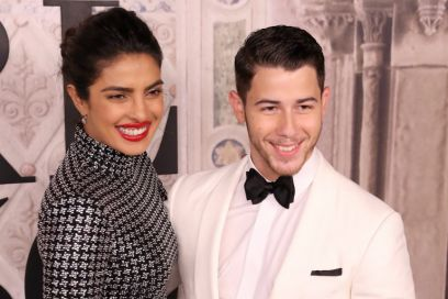 Priyanka Chopra: in cima alla to do list comprare casa e fare un figlio con Nick Jonas