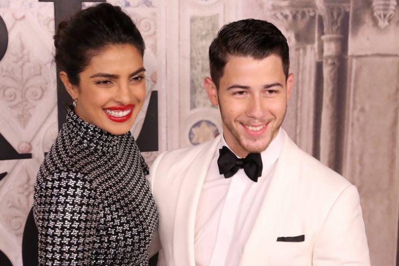Nick Jonas e Priyanka Chopra: nessun figlio in programma (per ora)