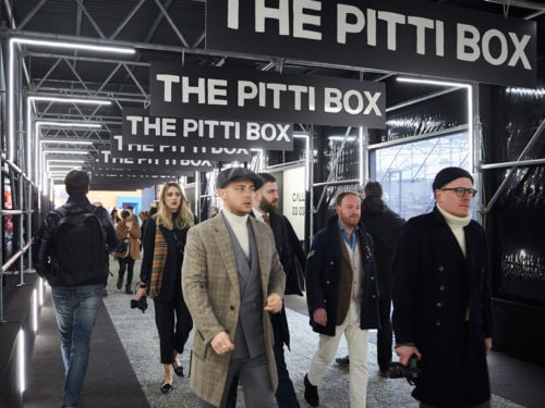 Abbigliamento Moda Uomo  le tendenze autunno inverno 2019-20 da Pitti 51bcc4b9f00