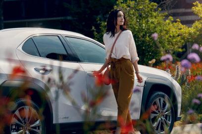 Nuovo Urban Luxury Crossover firmato Lexus: sicurezza ed eleganza
