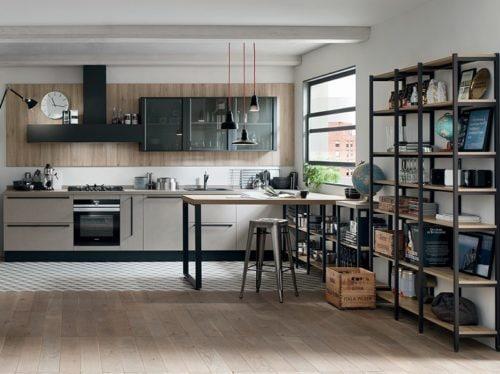 Veneta Cucine: i modelli più belli per arredare una casa moderna