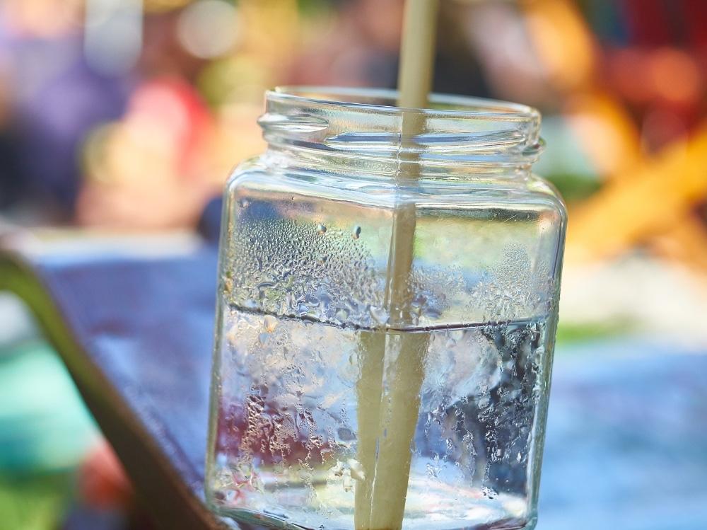 cosa succede se si beve troppa poca acqua