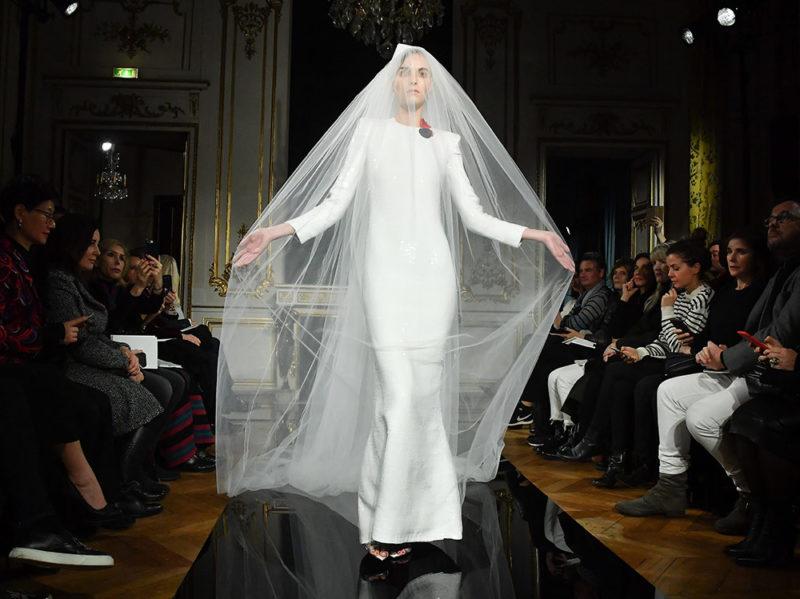 Abiti Da Sposa Giorgio Armani.Abiti Da Sposa Da Dior Ad Armani Prive I Modelli Della