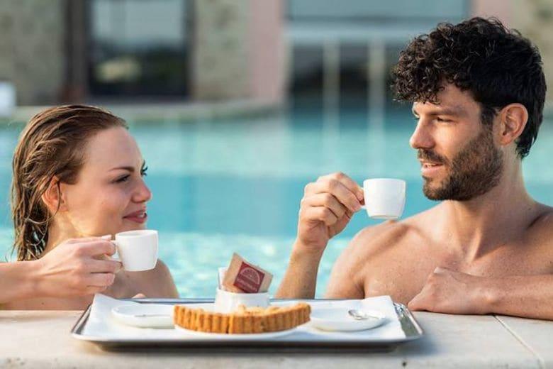Spa romantica per due: gli indirizzi più belli d'Italia (e dintorni)