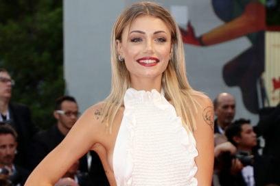 Camilla Mangiapelo: i beauty look più belli con focus su trucco e capelli