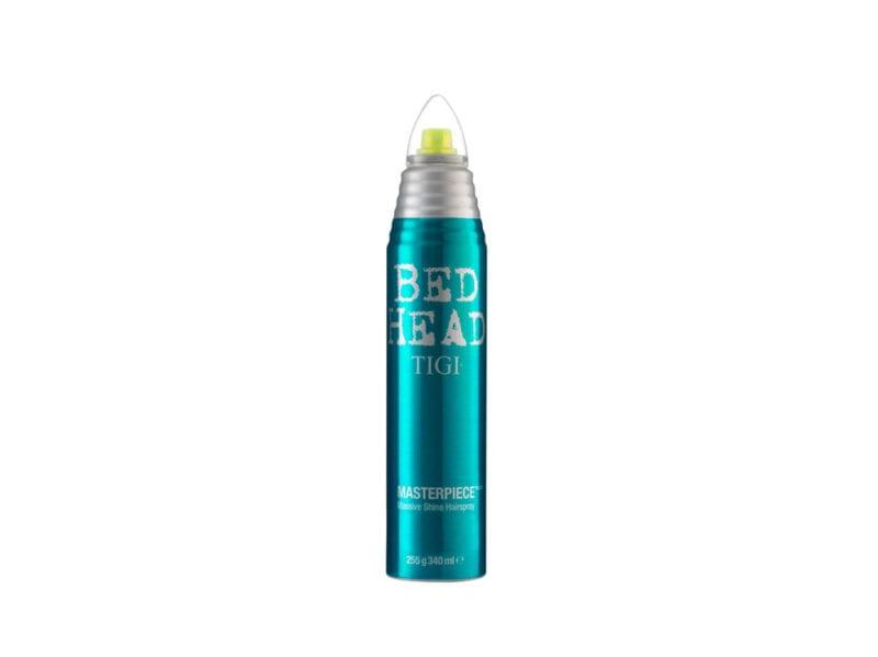 capelli-fini-e-sottili-come-difenderli-da-lana-umidita-ed-elettricità-Bed Head by TIGI Masterpiece Hairspray