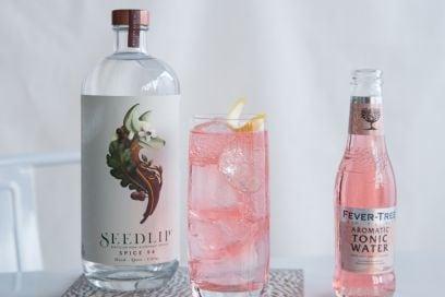 Cosa bere quando non puoi bere: cocktail analcolici per aperitivi detox