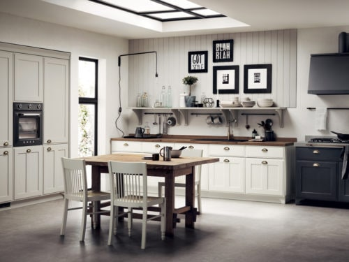 7 idee originali per arredare la cucina in stile scandinavo
