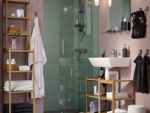 Come arredare un bagno moderno: 8 soluzioni originali che vi faranno ...