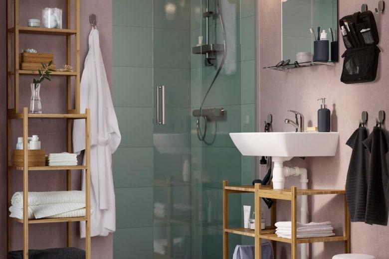 Come arredare un bagno moderno: 8 soluzioni originali che vi faranno innamorare