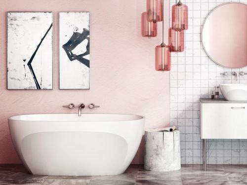 Vasche Da Bagno Piccole Dimensioni : Vasche da bagno piccole: 7 soluzioni adatte a ogni spazio
