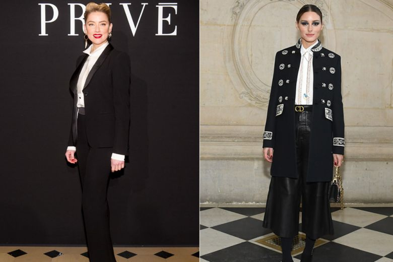"Le Best Dressed ""Haute Couture Edition"""