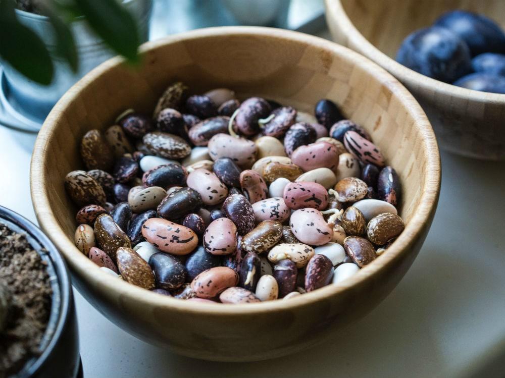 fagioli legumi bowls
