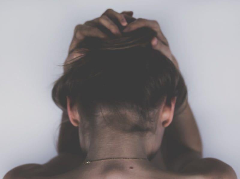 ferro mal di testa