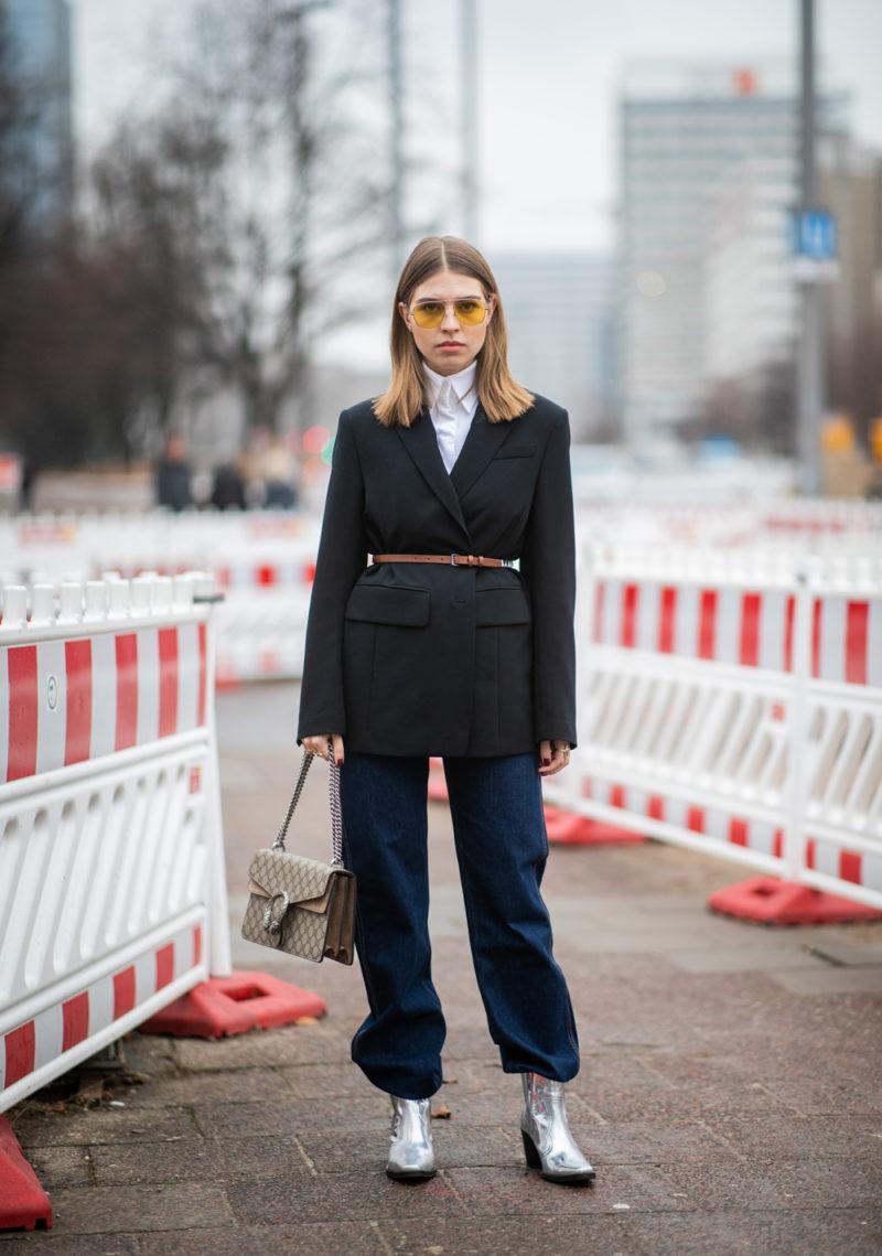 giacca-cintura