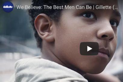 Perché tutti parlano del nuovo spot di Gillette