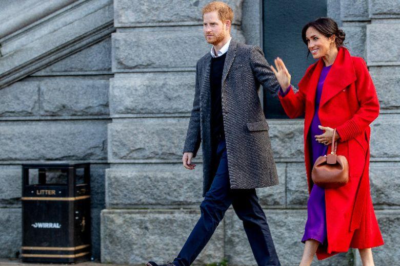 Harry e Meghan vanno in Africa con Archie: ecco cosa sappiamo del primo royal tour di Baby Sussex