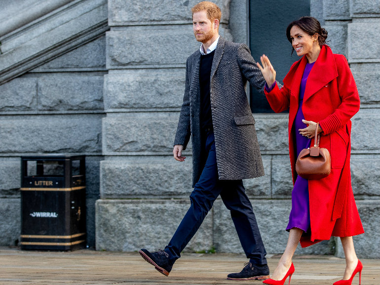 harry e meghan 1