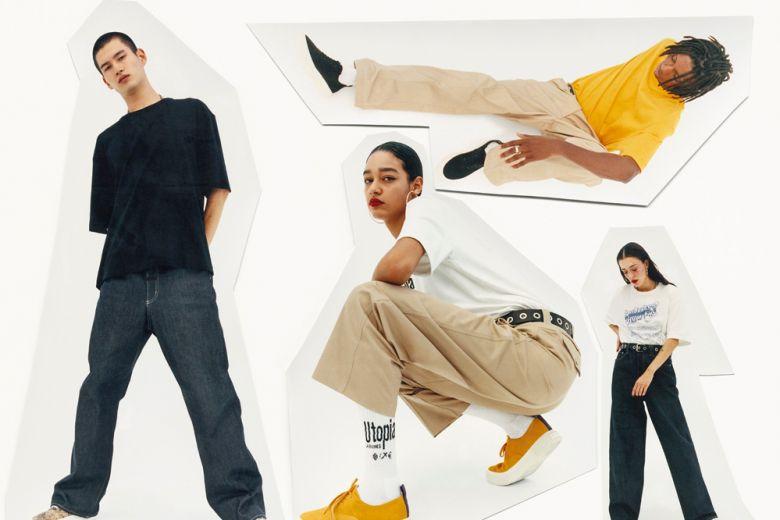 H&M e Eytys: la collezione unisex e no gender per la PE 2019
