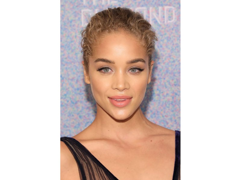 jasmine sanders beauty look capelli make up (3)