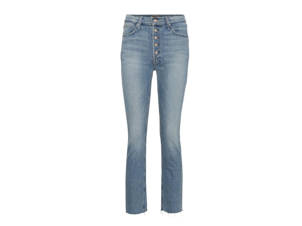jeans-cropped-a-vita-alta-mother-mytheresa